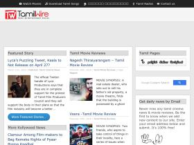 newsletter.tamilwire.com