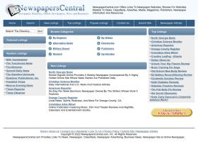 newspaperscentral.com