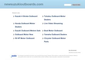 newsuzukioutboards.com