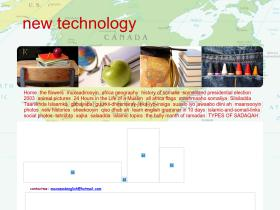 newtechnology.synthasite.com