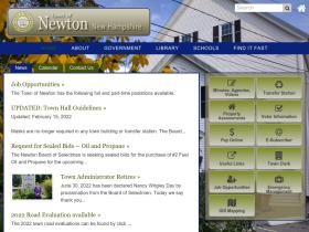 newton-nh.gov