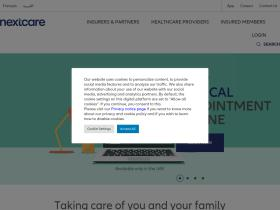 nextcarehealth.com