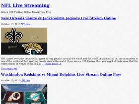 nfl-livestreaming.net
