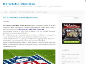 nflfootballlivestream.net