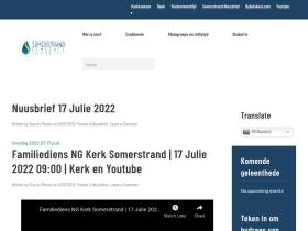 ngkerksomerstrand.co.za