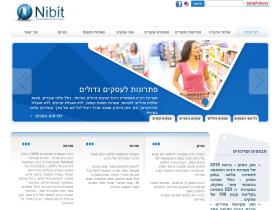 nibit.co.il