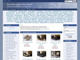 nicekicks8.com
