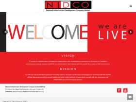 nidco.co.tt