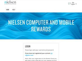 nielsenmobilerewards.com