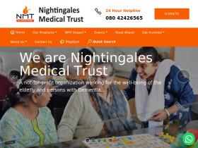 nightingaleseldercare.com