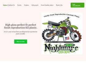 nightmare-racing.com