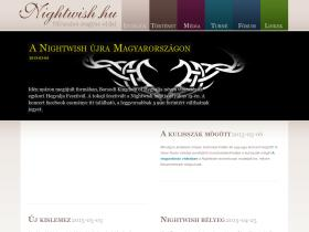 nightwish.hu
