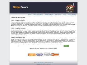 ninjaproxy.biz