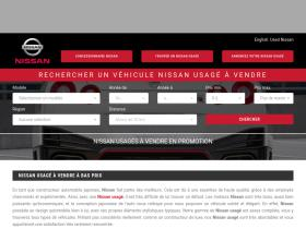 nissan-usage.ca