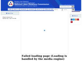 nlrc.dole.gov.ph
