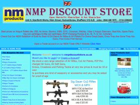 nmpdiscountstore.co.uk