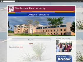 nmsucollegeofeducation.blogspot.com