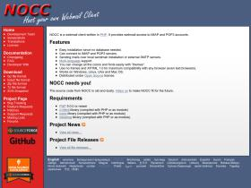 nocc.sourceforge.net