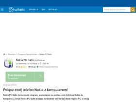 nokia-pc-suite.softonic.pl