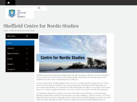 nordic-studies.group.shef.ac.uk