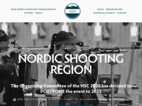 nordicshootingregion.com