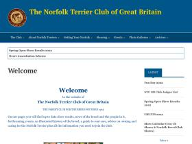 norfolkterrierclub.co.uk