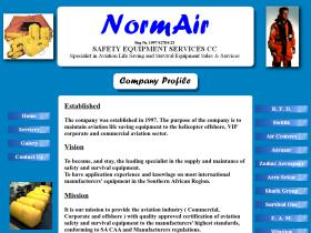 normair.za.net