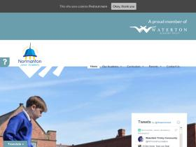 normanton-jun.wakefield.sch.uk