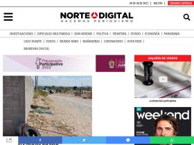 nortedigital.mx