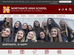 northgatehighschool.net