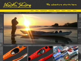 northshoreseakayaks.co.uk