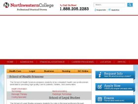 northwesterncollege.edu