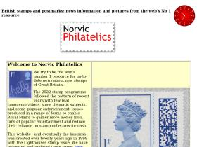 norvic-philatelics.co.uk