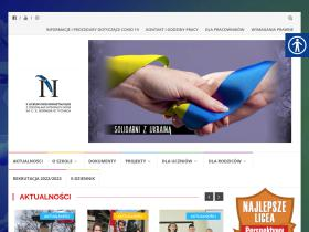 norwid.tychy.pl