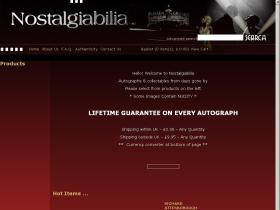 nostalgiabilia.co.uk