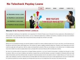 notelecheckpaydayloans.us
