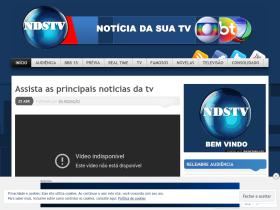 noticiadasuatv.wordpress.com