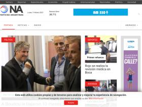 noticiasargentinas.com.ar