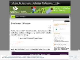 noticiascolegios.wordpress.com