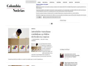 noticiascolombia.org