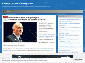 noticiascristianas.wordpress.com