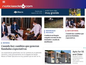 noticiasdel6.com