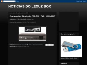 noticiasdolexuzbox.blogspot.com