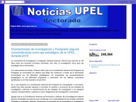 noticiasupelrectorado.blogspot.com