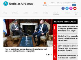 noticiasurbanas.com.ar