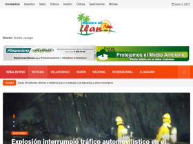notillano.com
