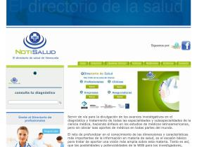 notisalud.com.ve