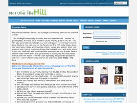 notoverthehill.com