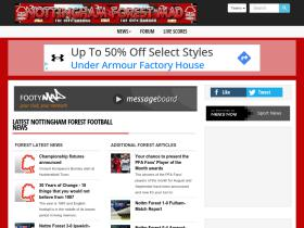nottinghamforest-mad.co.uk