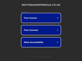 nottinghamfreegle.co.uk